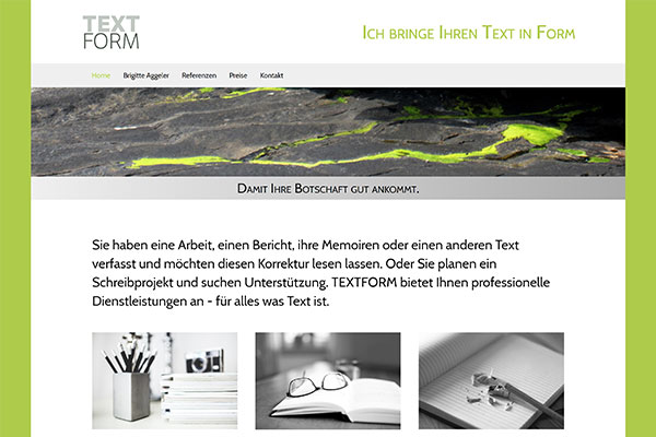 textform